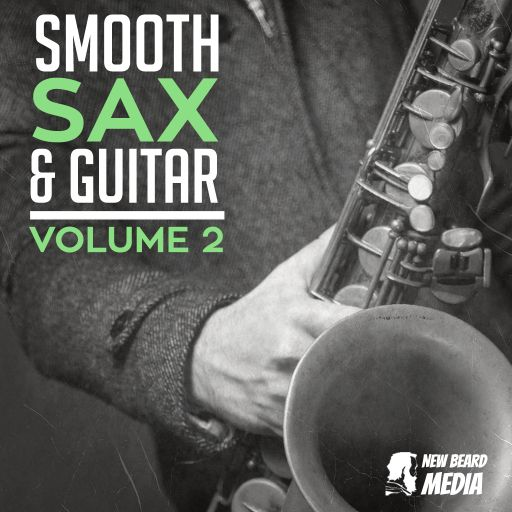Smooth Sax and Guitar Vol 2