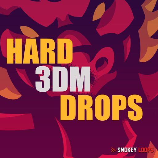 Hard 3DM Drops