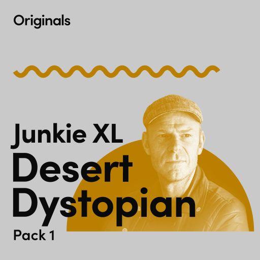 Desert Dystopian