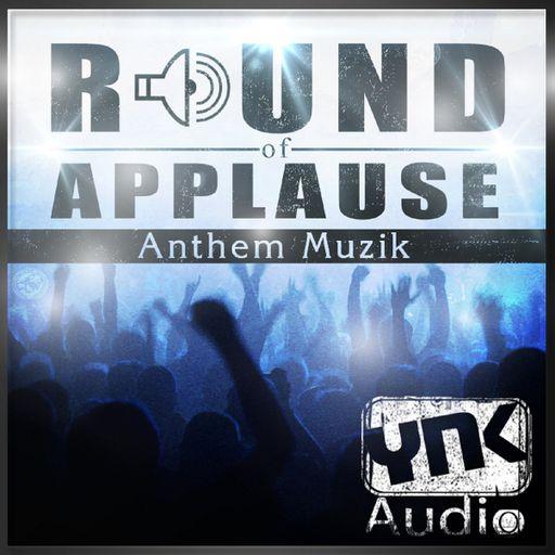 SOUNDS | Release | Round Of Applause - Anthem Muzik