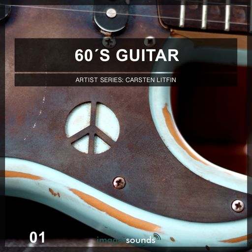 60s Guitar 01