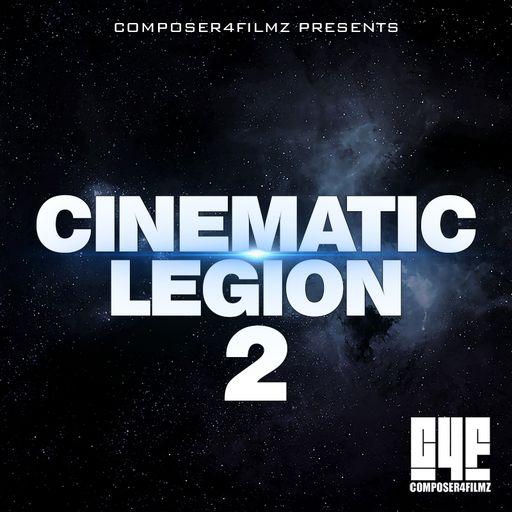 Cinematic Legion 2
