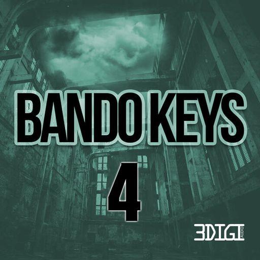 Bando Keys 4