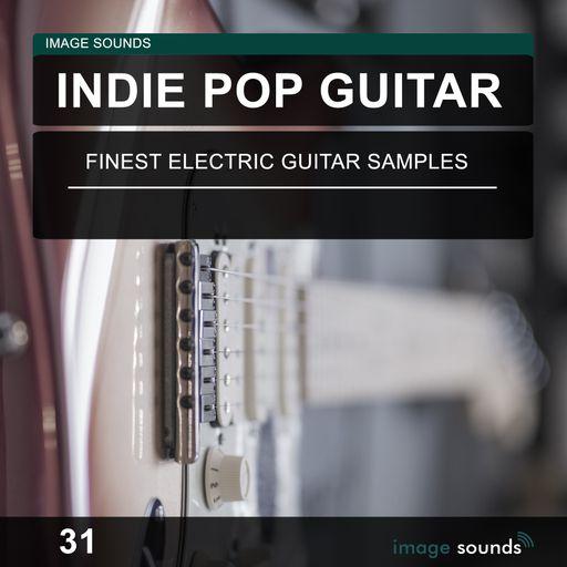 Indie Pop Guitar 31