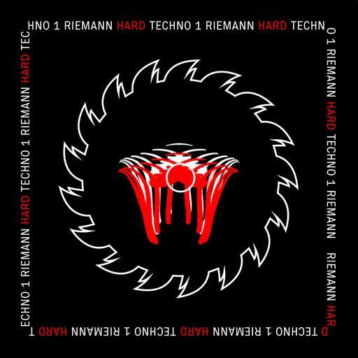 Riemann Hard Techno 1