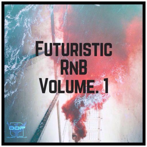 Futuristic RnB Volume 1