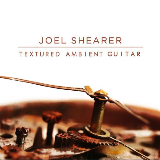 Textured Ambient Guitar