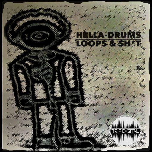HELLA-DRUMS