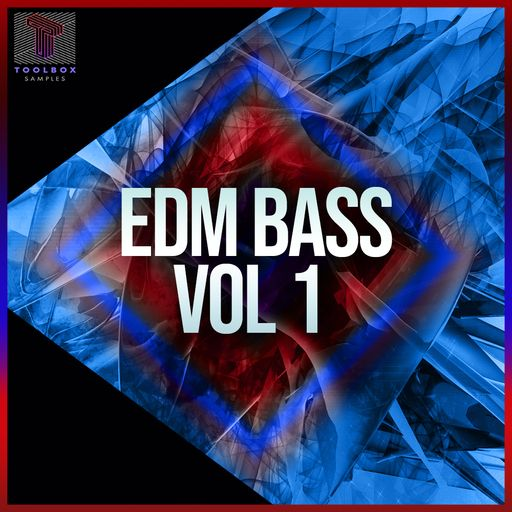 EDM Bass Vol 1