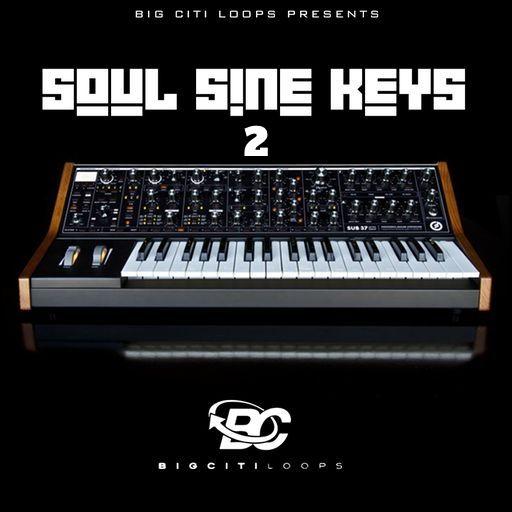 Soul Sine Keys 2