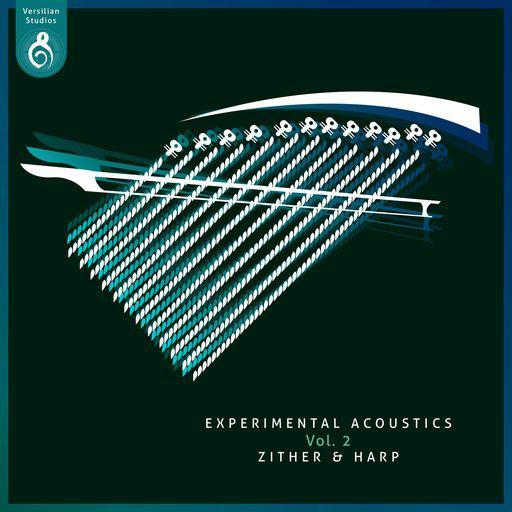 Experimental Acoustics Vol. 2 - Harp & Zither