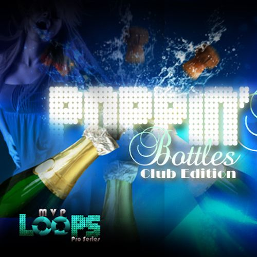 Poppin Bottles Club Edition Vol. 1