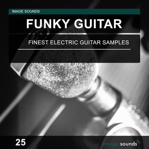 Funky Guitar 25