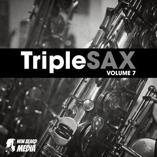 Triplesax Vol 7