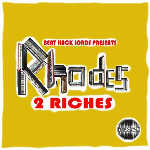 Rhodes 2 Riches