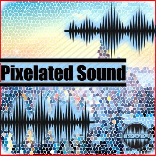 Pixelated Sound