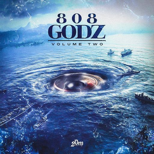 808 Godz Volume Two