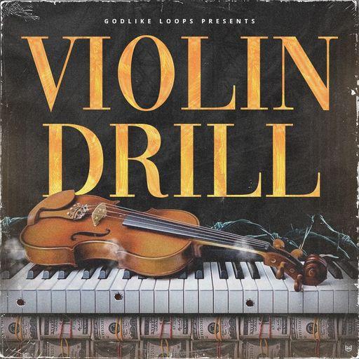 Violin Drill