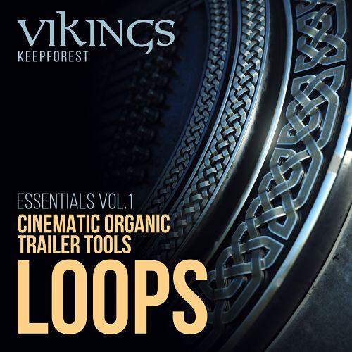 Vikings Cinematic Organic Loops