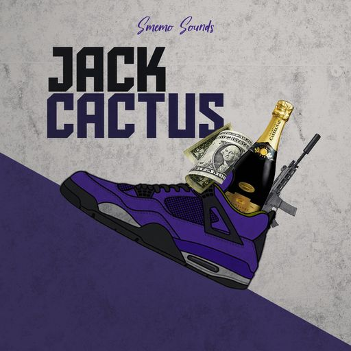 JACK CACTUS