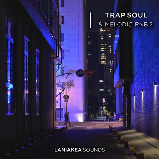 SOUNDS | Release | Trap Soul & Melodic RnB 2
