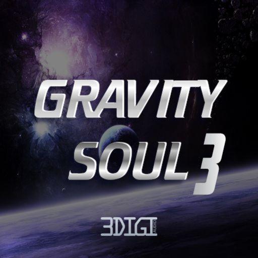 Gravity Soul 3
