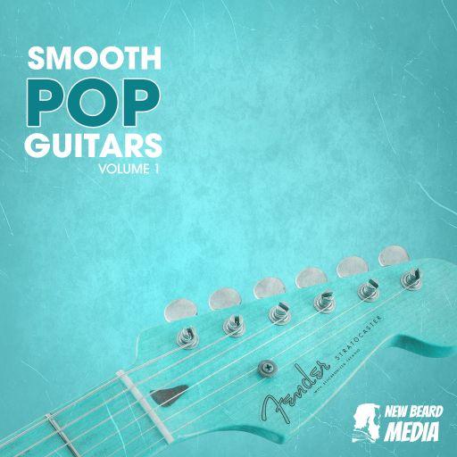 Smooth Pop Guitars Vol 1