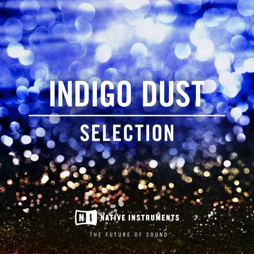 Indigo Dust Selection