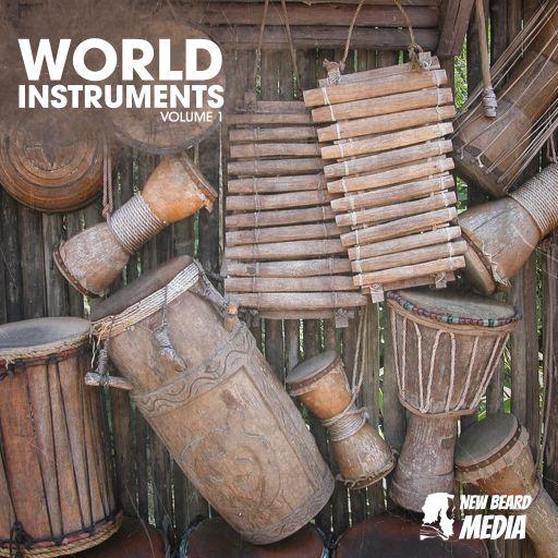 World Instruments Vol 1