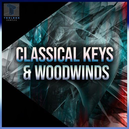 Classical Keys & Woodwinds