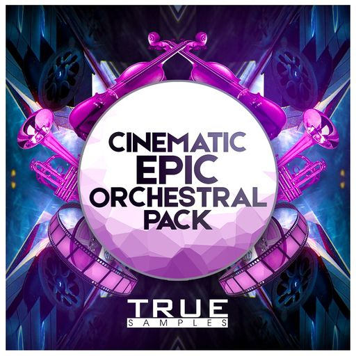 SOUNDS | Release | Epic Cinematic Orchestral Pack