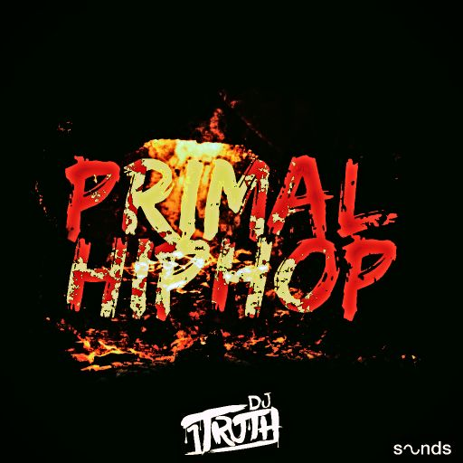 SOUNDS | Primal HipHop | 16 Vocal Chant 90 BPM Cm Vinyl LoFi
