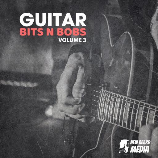 Guitar Bits n Bobs Vol 3