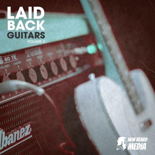 Laid Back Guitars Vol 2