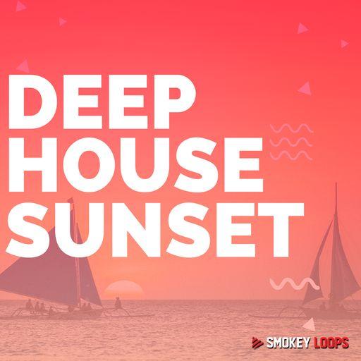 Deep House Sunset
