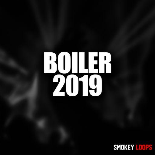 Boiler 2019