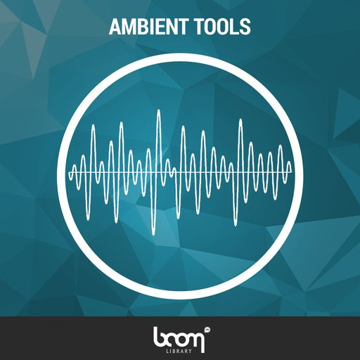 SOUNDS | Release | Ambient Tools