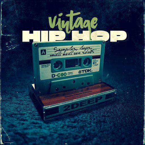 Vintage Hip Hop
