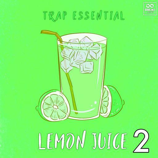 Trap Essential-Lemon Juice 2