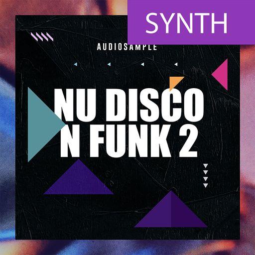 Nu Disco N Funk Vol 2 - SYNTH