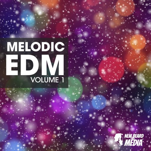 Melodic EDM Vol 1