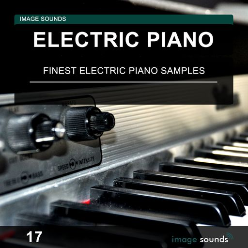 Electric Piano 17