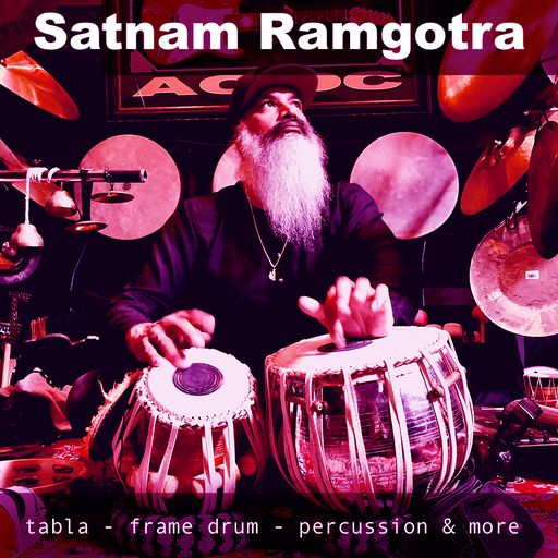 Satnam Ramgotra - Twelve Eight