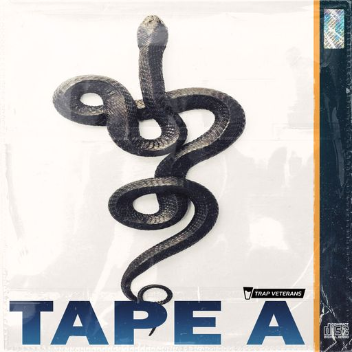 Tape A