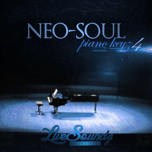Neo Soul Piano Keyz 4