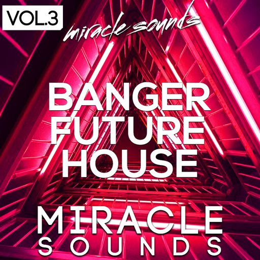 BANGER Future House Vol 3