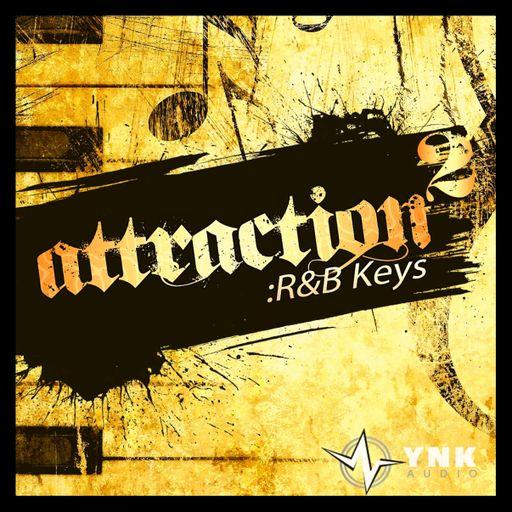 Attraction 2 - R&B Keys