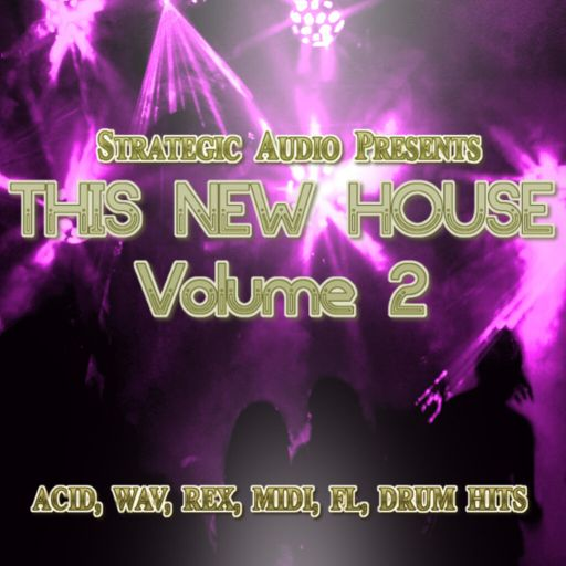 This New House Vol 2
