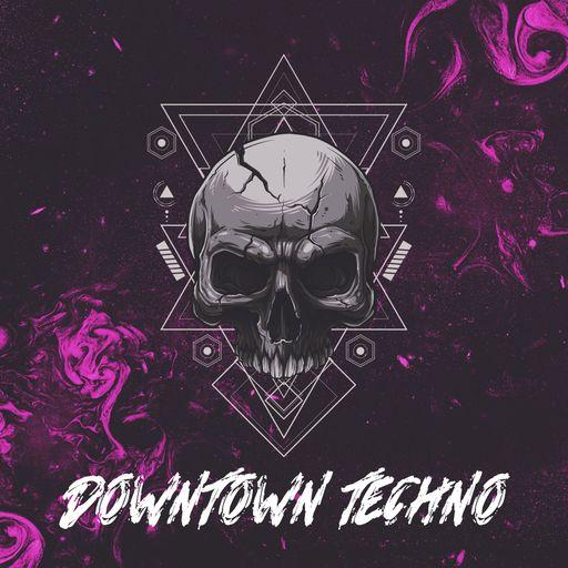 DownTown Techno, Part. 2