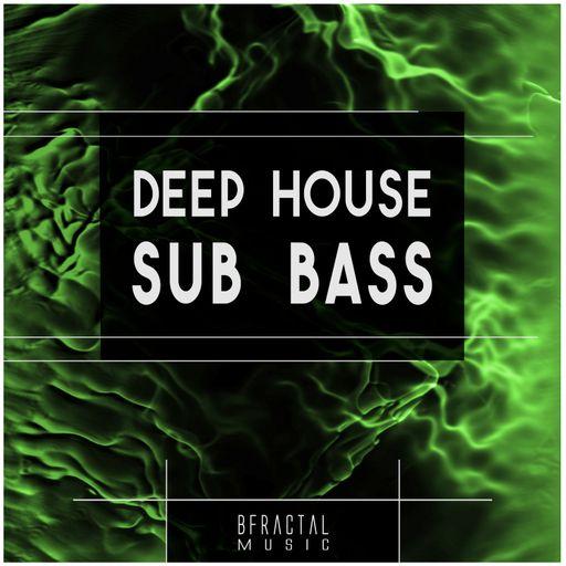 Deep House Sub Bass